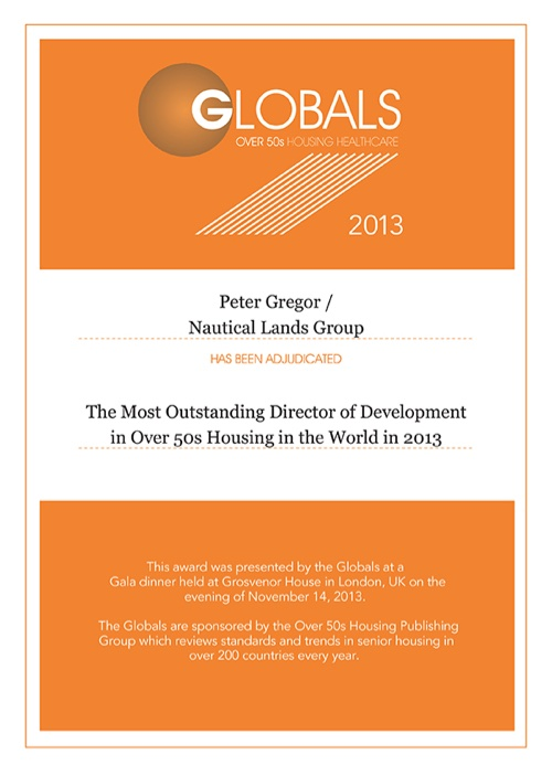 2013-Global-Awards-Nautical-Lands-Group-Peter