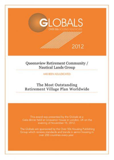 Globals-Over-50s-2012-Certificate-NauticalLandsGroup