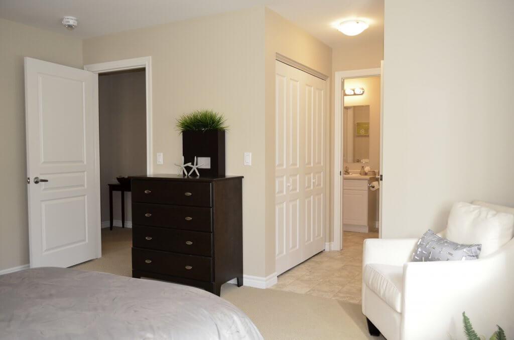 Villa Phase 1 Bedroom