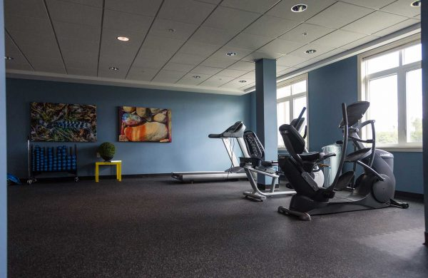 Wellings of Picton Gym
