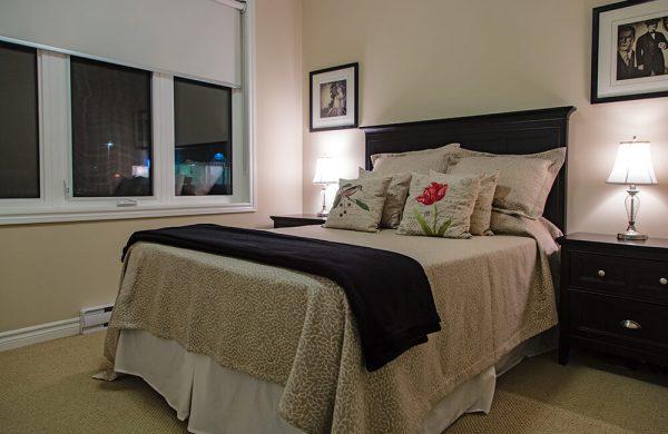 Harbour Hill Bedroom