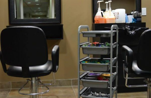 Queensview Salon