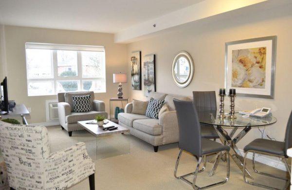Queensview Suite 2