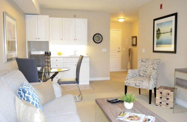 Queensview Suite
