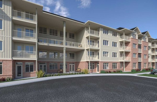 Harbour Hill Phase-2 Independent Living-2